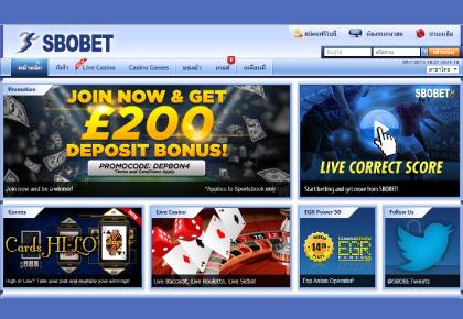 sbobet online ,สมัคร Sbobet ,sbobet casino