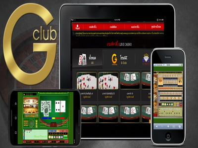 Gclub royal,Gclub Casino ,ทางเข้า Gclub