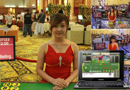 เล่นบาคาร่าผ่านมือถือ,Gclub Casino