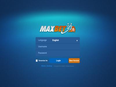 Maxbet com